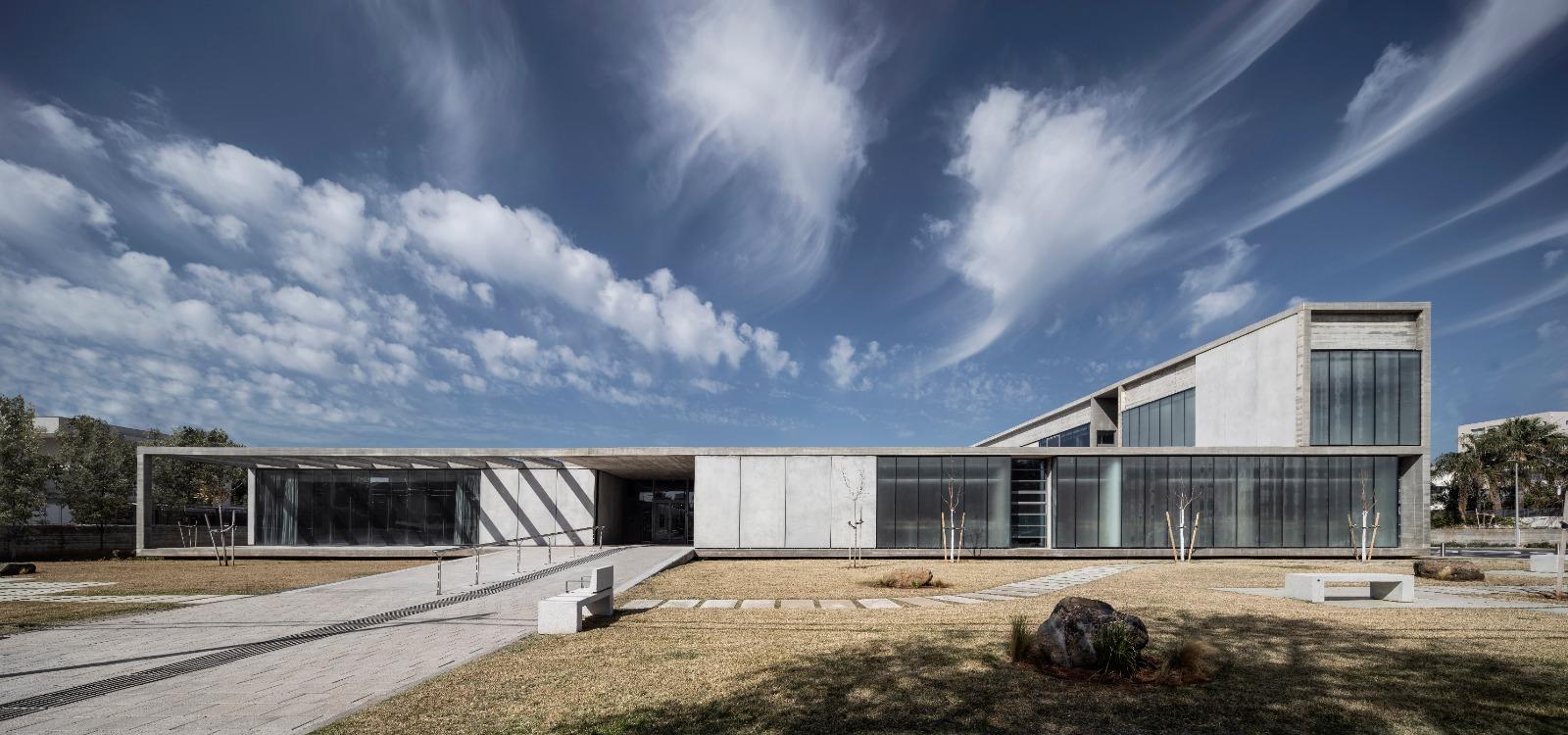 מי שמצביע משפיע: מרכז התרבות תאו בהרצליה עלה לגמר תחרות אדריכלות בינלאומית