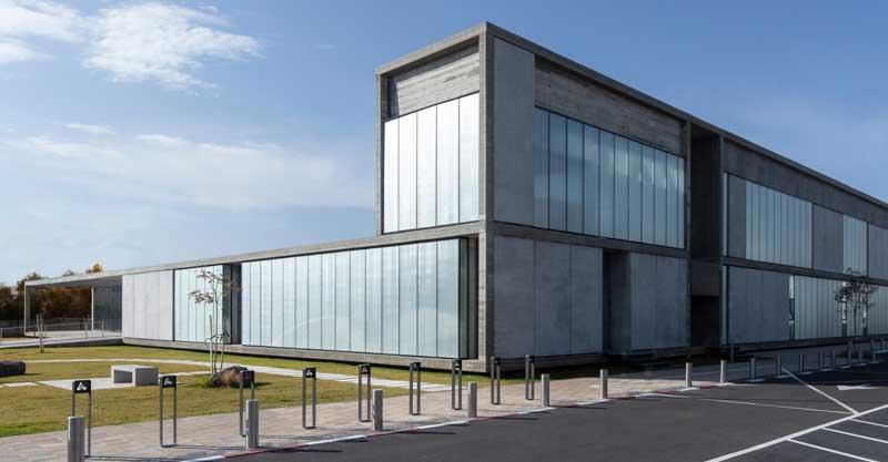 הישג מרשים: מקום ראשון למרכז התרבות תאו בהרצליה בתחרות אדריכלות בינלאומית