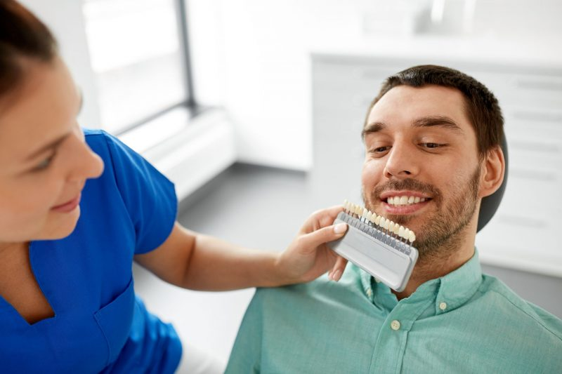 ציפוי שיניים בנתניה: הכירו את Les Experts, צילום: Ingimage