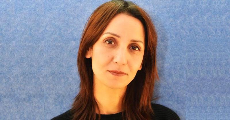 המנהלת הנכנסת של בית הספר לב טוב בהרצליה, מירי לוי