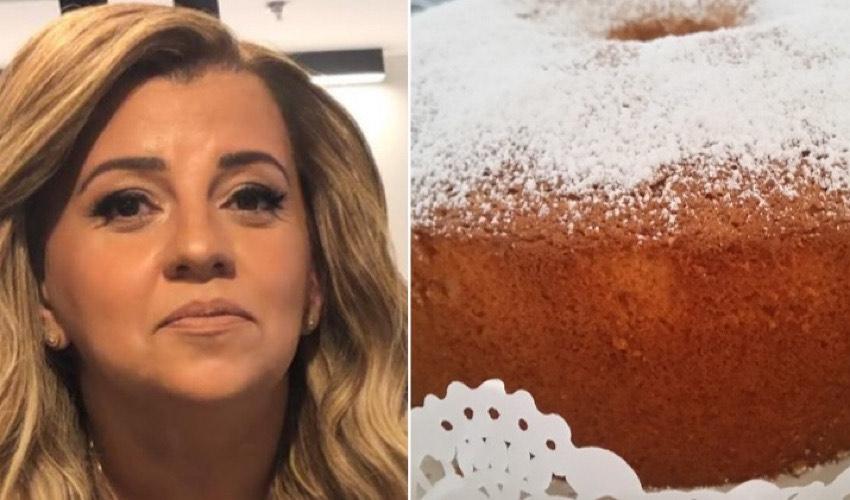 מתכון עם טיפ: עוגת תפוז של מירי נחום
