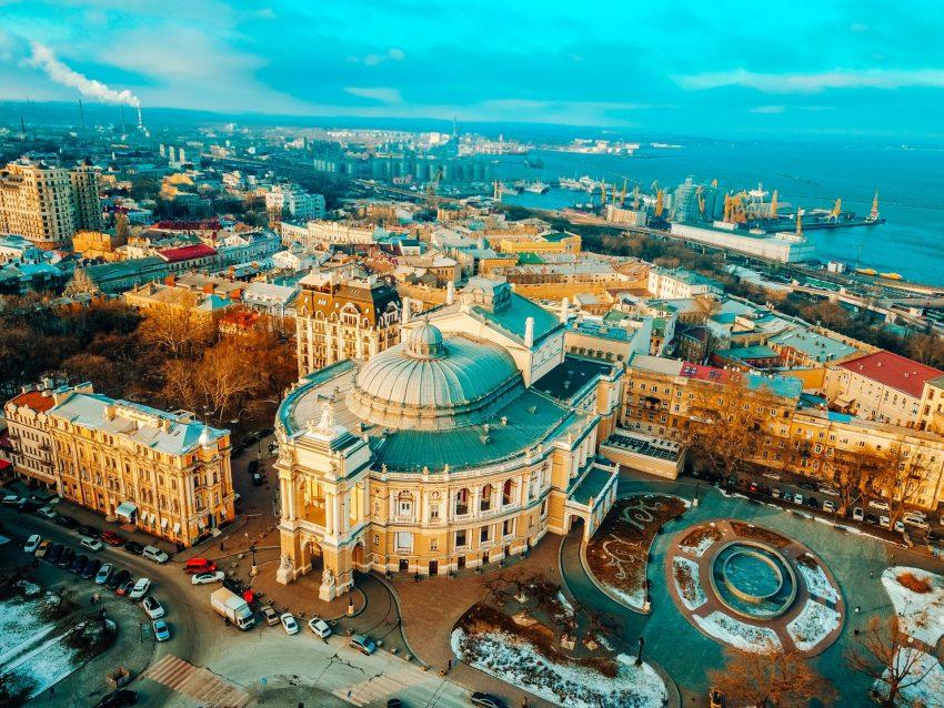 BeBank מציגה: השקעה בהלוואות P2P באוקראינה (צילום: shutterstock)