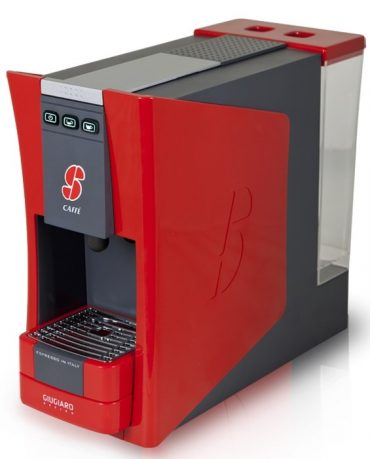מכונת קפה מבית ESSE | צילום: באדיבות קטלוג החברה